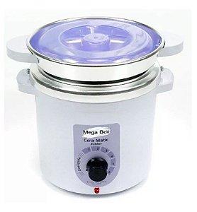 Panela Termocera Standar Mega Bell B/Lilás - 900g C/Refil
