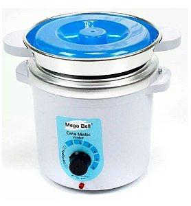 Panela Termocera Junior Mega Bell B/Azul - 400g C/Refil