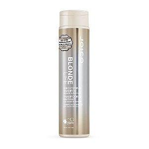 Shampoo Iluminador Joico Blonde Life Cabelos Loiros 300ml