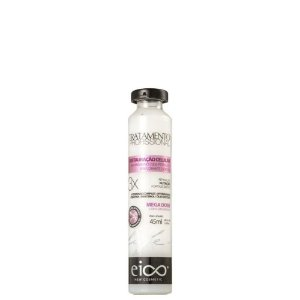 Eico Life Restauração Celular Mega Dose - Ampola 45ml