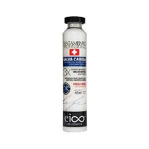 Eico Life Salva Cabelo Mega Dose - Ampola de Hidratação 45ml