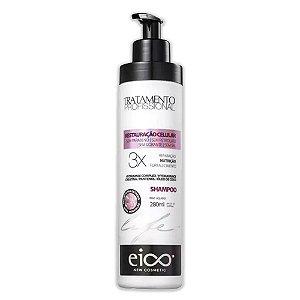 Eico Life Restauração Celular - Shampoo 280ml