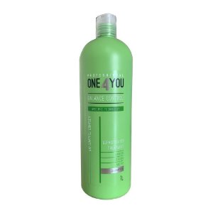 One4You Shampoo Balance Control Specic Tecnology 1L