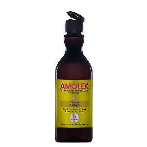 Amolex Amolecedor de Cuticulas Expresso Òleo de Cravo 400ml
