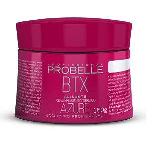Mini Btx Azure Alisante Matizador 150g Probelle