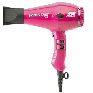 Secador Profissional Parlux 3200 Plus - Rosa - 110v