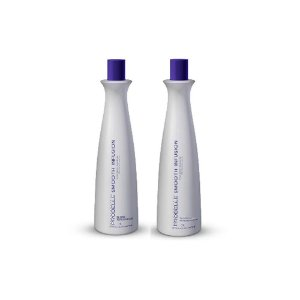 Kit Probelle Progressiva Smooth Infusion Sem Formol  2x1L