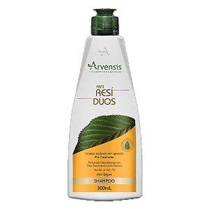 Shampoo Arvensis Vegano Anti Resíduo 300Ml
