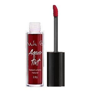 Batom Lip Tint Vult Aquatint RED ou Violet 2,8g