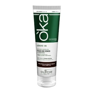 Salvatore Oka Leave-In Óleo de Coco 250ml