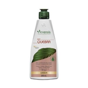 Leave-In Arvensis Vegano Anti Quebra 200Ml