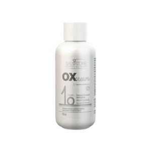 Salvatore Ox Cream All Colors 10 Vol. 90ml