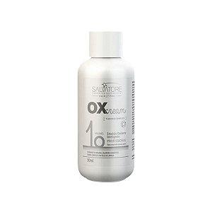 Salvatore Ox Cream All Colors 10 Vol. 90ml