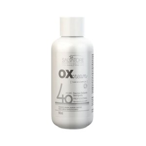 Salvatore Ox Cream All Colors 40 Vol. 90ml