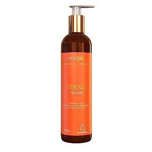 Grandha Mix Oil Verniz Texture Coconut & Argan Cond. 280g
