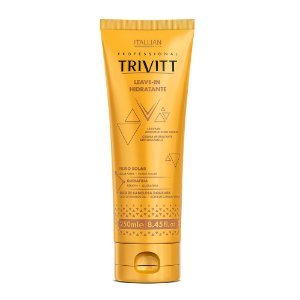Leave in Hidratante Trivitt 250ml