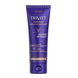 Máscara Hidratação Intensiva Matizante Trivitt 250g