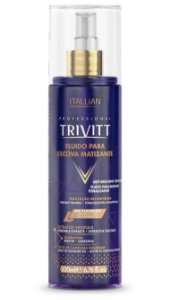 Spray de Brilho Intenso Itallian Trivitt 200mL
