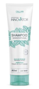 Shampoo Sem Espuma Innovator 280 mL