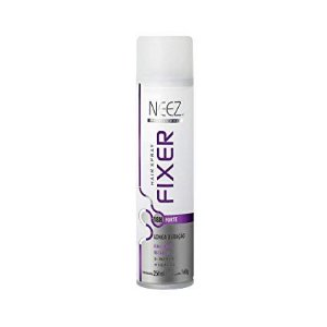 Neez Hair Spray Professional Fixação Forte 250ml