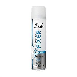 Neez Hair Spray Profissional Fixação Solto 250ml