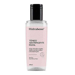 Tônico Adstringente Limpeza Facial 150mL - Hidrabene