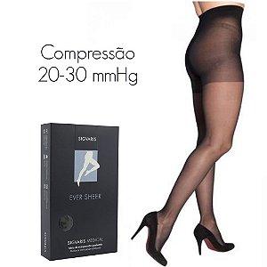 fc125b0b06 Meia de compressão SIGVARIS EVERSHEER Panturrilha 20-30 mmHg - Meia ...