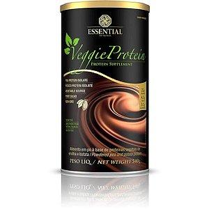 Veggie Protein Cacao 540g - Essential Nutrition