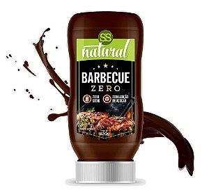 Molho Barbecue Zero 420g - SS Natural