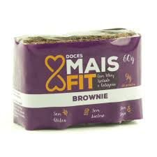 Brownie Mais Fit 60g