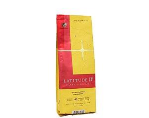 Café Latitude 13 Blend Chapada Diamantina 250g
