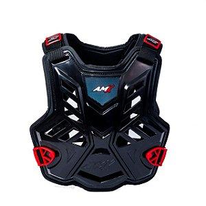 Colete De Proteção AMX Control Trilha Motocrosss