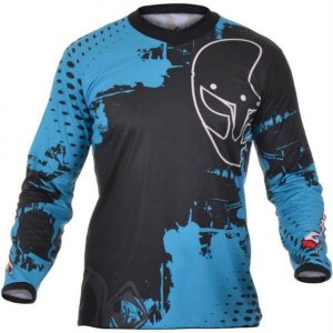 CAMISA IMS ACTION 2014  AZUL
