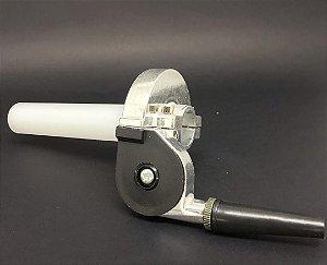 Acelerador Rápido Universal Corpo Em Alumínio RD