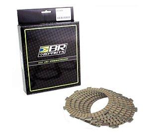 DISCOS DE EMBREAGEM CRF 250R/X / KTM BR PARTS