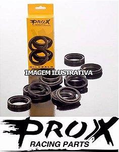 RETENTOR DE GARFO +GUARDA PO PROX (PAR) 48X58X10