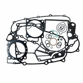KIT COMPLETO JUNTAS KTM-SXF 450 2007 A 2011 XC-F450 2008 A 2009 C\ RETENTORES DE VALVULAS RED DRAGON