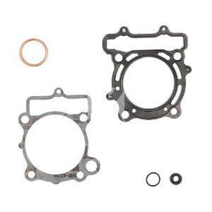 KIT SUPERIOR DE JUNTAS CABEÇOTE HONDA CRF 230 07-19 RED DRAGON