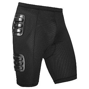 Bermuda IMS Shorts Lycra Protector Ventilada