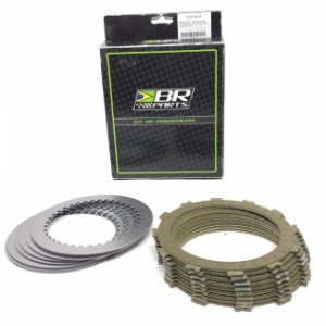 EMBREAGEM + SEPARADORES KTM EXC 450/ 530 BR PARTS