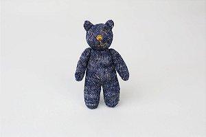 Little Tedy Ursinho Frost - Azul Escuro
