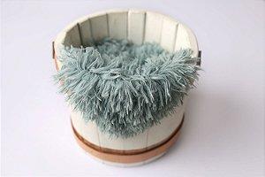 Faux Soft - Azul Envelhecido