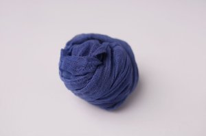 Cheesecloth - Azul Bic