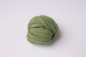 Cheesecloth - Verde Musgo