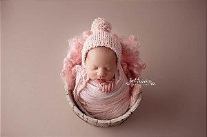 Cheesecloth - Rosa Claro