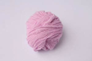 Cheesecloth - Rosa
