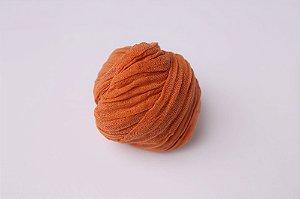 Cheesecloth - Laranja queimado