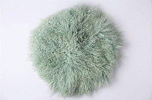 Pelo de Ovelha Curly - Acqua