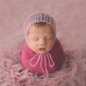 Wrap Importado - Rosa Pink