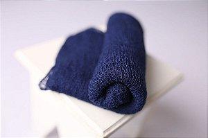 Wrap Importado - Azul Marinho